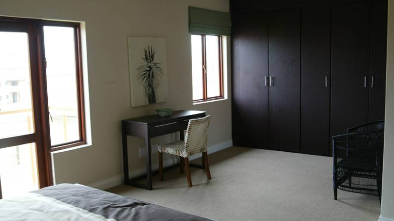 An Example Bedroom - Crowthorne Village