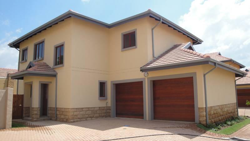 Freestanding House - Crowthorne Village