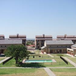 Wonderpark Estate lead image