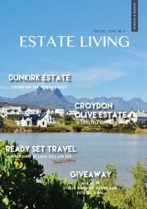 Estate Living September Digital