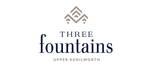 Three Fountains