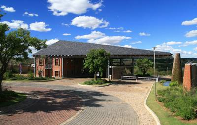 Helderfontein Estate