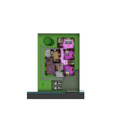 3 bedroom detached house