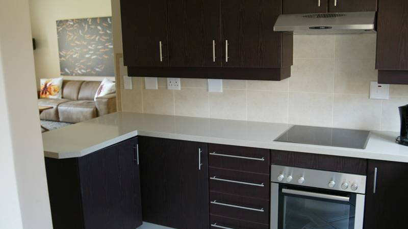 An Example Kitchen - Crowthorne Village