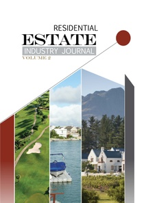 Residential Estate Industry Journal Volume 2